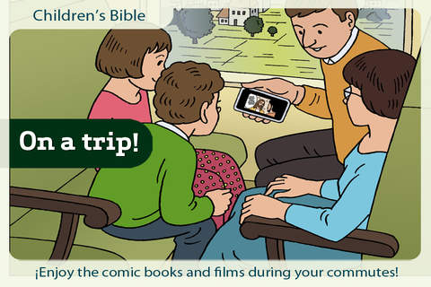 Bible movies - The Exodus