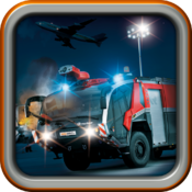 Airport Firefighter Simulator 2013 for Mac icon