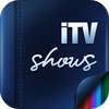 iTV Shows 2 by iSnoop.fr icon