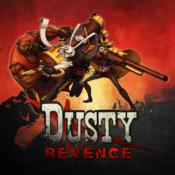 Dusty Revenge Co Op Edition
