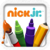 Nick Jr Draw &#038; Play HD by MTV Networks icon