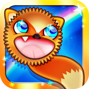 Twang The Fox Review icon