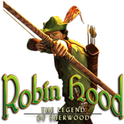侠盗罗宾汉:舍伍德传奇 Robin Hood: The Legend of Sherwood