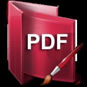 PDF 文件处理工具 PDF Professional  for Mac