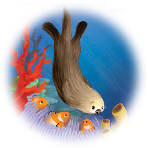 Little Otter Goes Fishing, Mobile Version