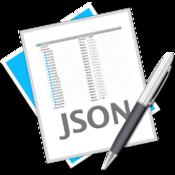 Cocoa JSON Editor