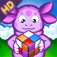 Luntik Puzzles and Games HD
