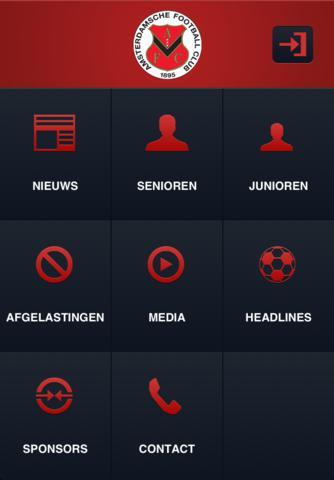 SportclubApp AFC