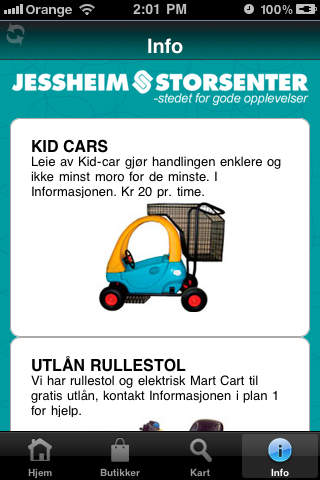 Jessheim Storsenter