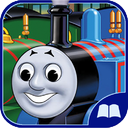 Thomas & Friends: Thomas and the Castle mobile app icon