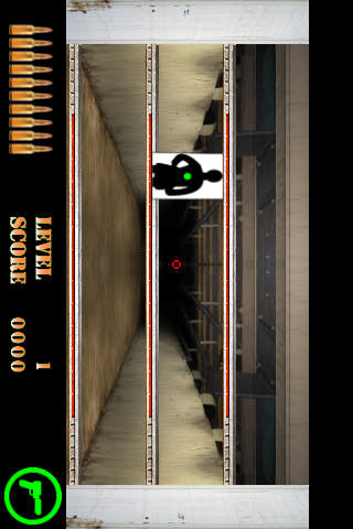 Bisync Target Practice iPhone Screenshot 3