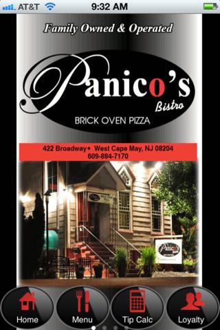 Panico's Bistro