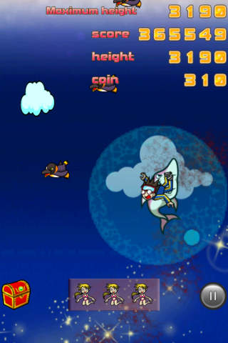 Mega Shark Jump Game Apps Free-0