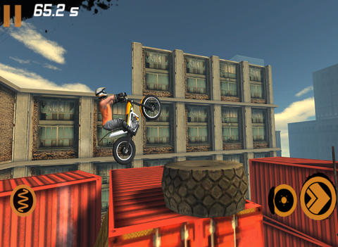 Trial Xtreme 2 Free screenshot