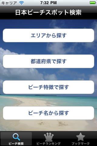 Japanese Beach Spot Guide