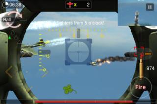 Screenshot #6 for Medal of Gunner