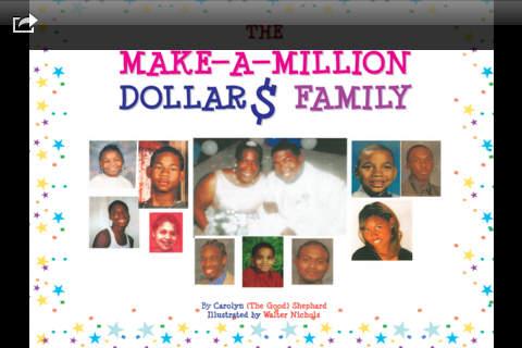 The Make-A-Million Dollars Family