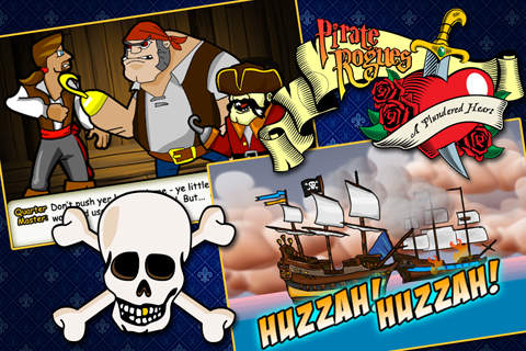 Pirate Rogues