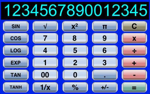 Hybrid Calculator