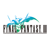 Final Fantasy III Review icon