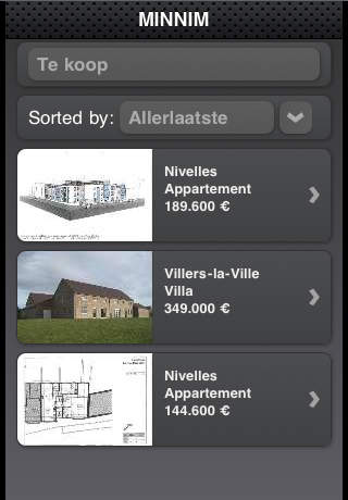 Minnim Agence Immobiliere