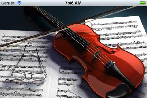 世界经典小提琴协奏曲