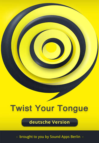 Twist Your Tongue - Tongue Twisters in German