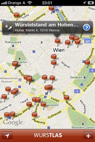 Wurstlas