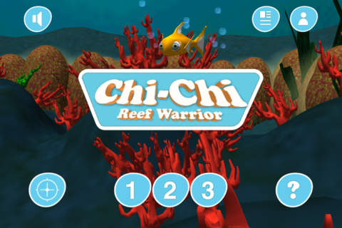 Chichi Reef Warrior