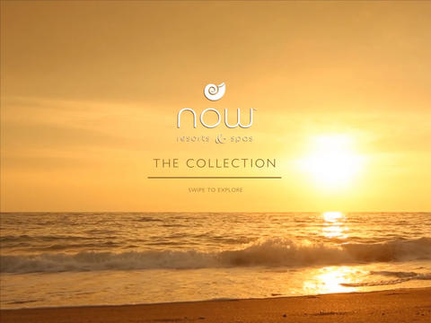 Now Resorts Spas Collection
