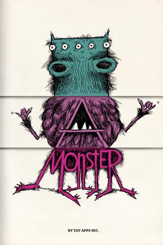 Yay! Make A Monster!