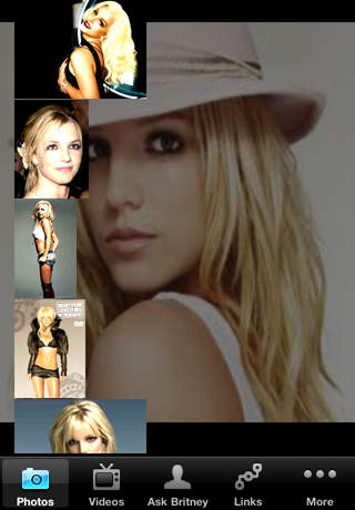 Britney Me