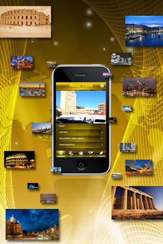 免費下載旅遊APP|Youngstown World Travel app開箱文|APP開箱王