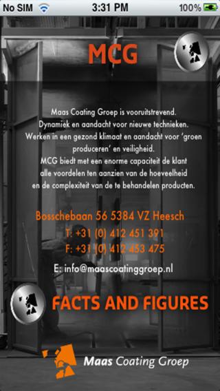 Maas Coating Group
