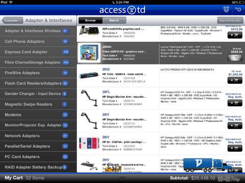 玩免費商業APP|下載accessTD app不用錢|硬是要APP