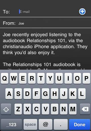Relationships 101 (Enhanced Audiobook)