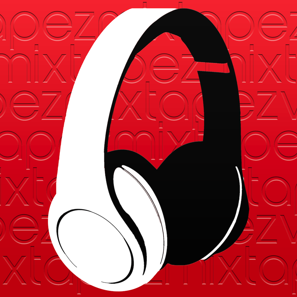 MixtapePage - 1st Mobile Mixtape Site