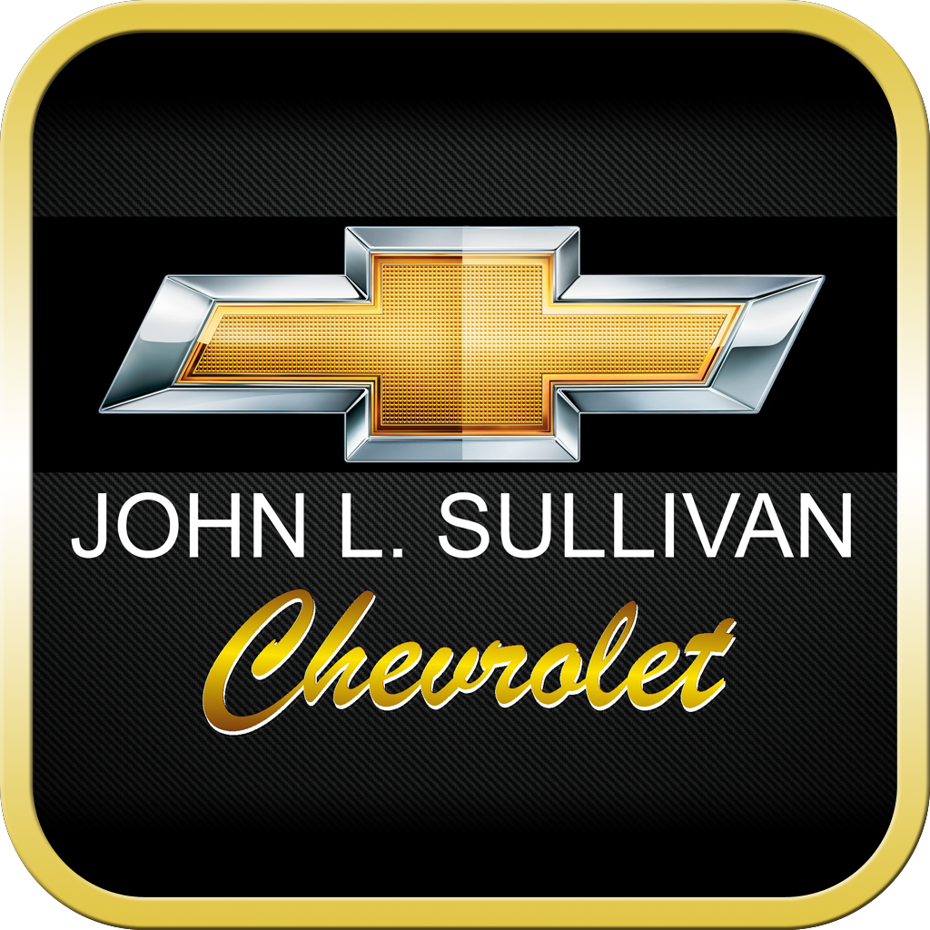 john l sullivan chevrolet on the app store on itunes. Cars Review. Best American Auto & Cars Review