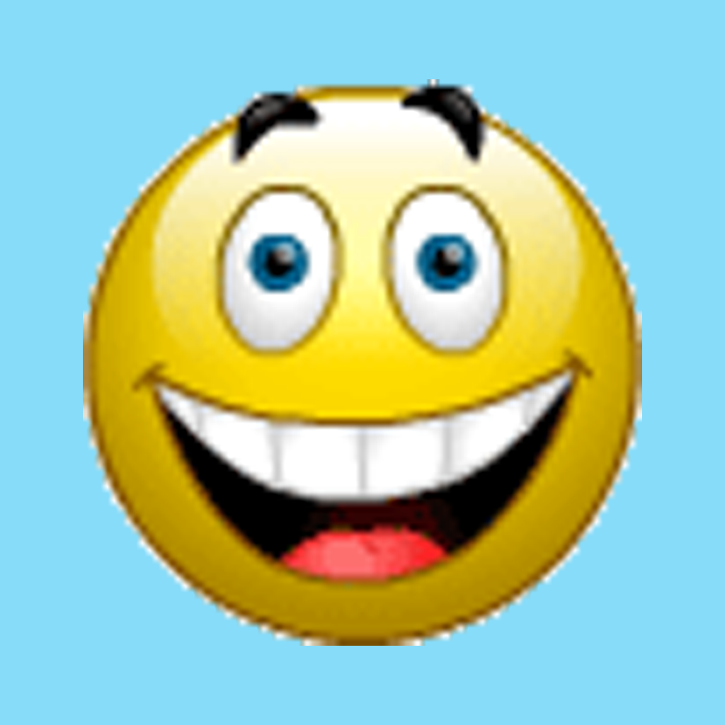 Animated Moving Smileys