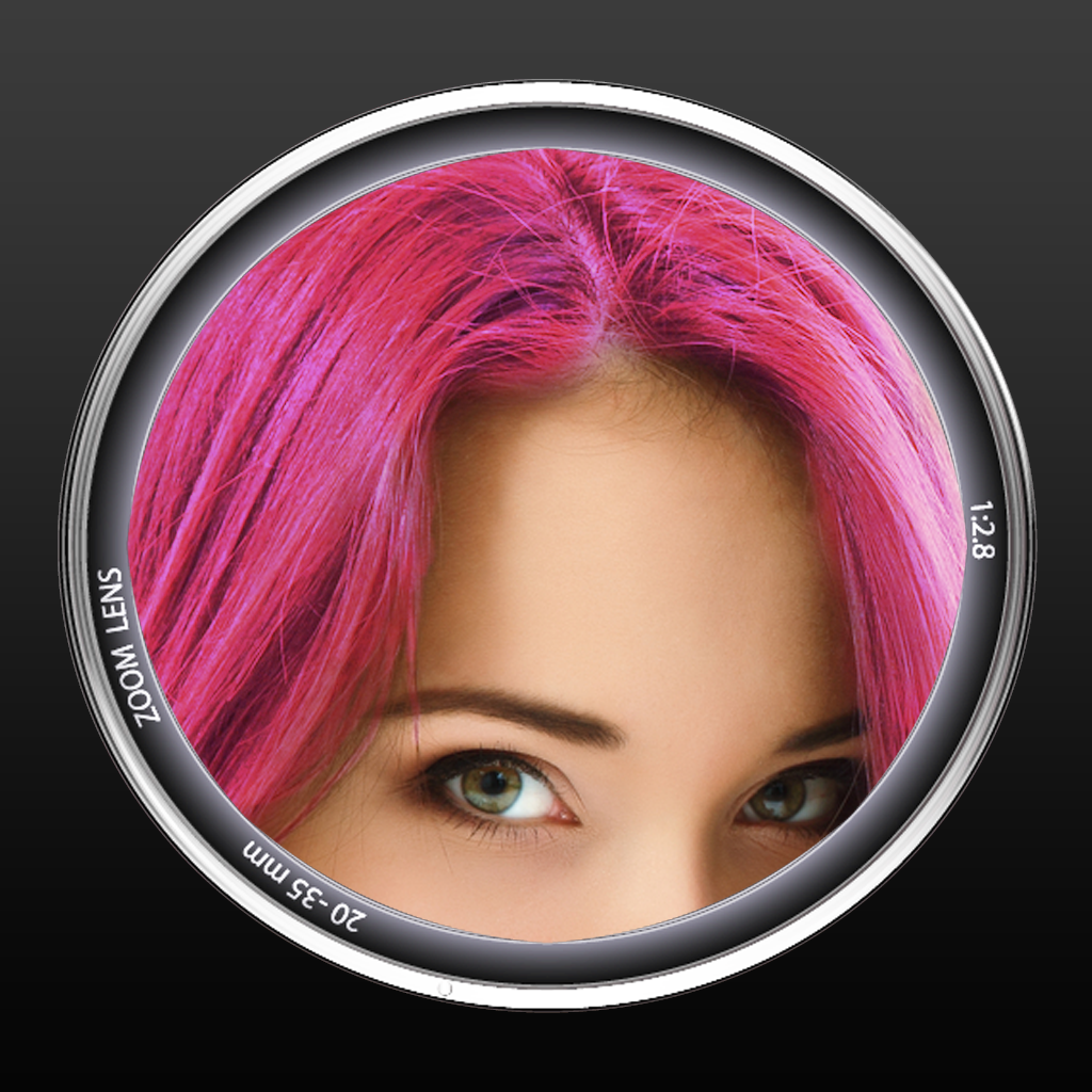 Lastest Descargar Hair Color Para IPhone Gratis  Ltima Versin En Espaol