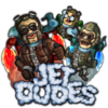 飞行大侠 Jet Dudes for Mac