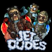 飞行大侠 Jet Dudes