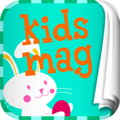 KidsMag, Easter Special Edition Review icon