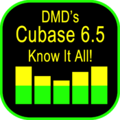 DMD's Cubase 6.5 Know It All