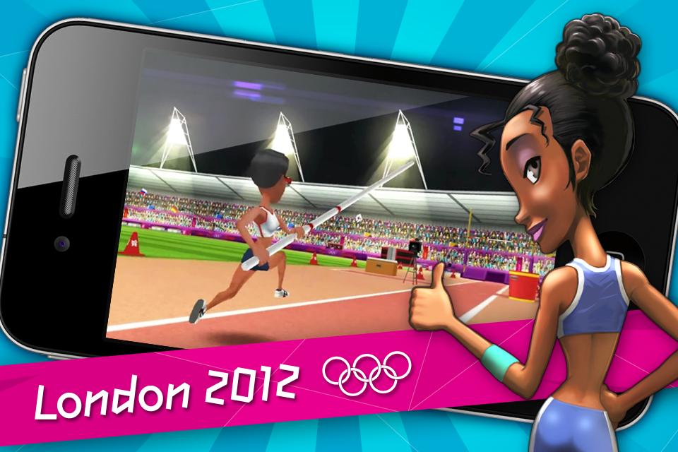 олимпиада летняя история