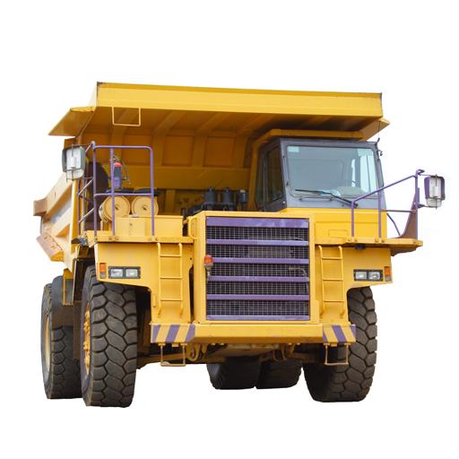 Construction Truck Match