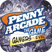 Penny Arcade the Game: Gamers vs. Evil Review icon