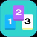 Threes Puzzle
