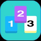数字对碰游戏 Threes Puzzle