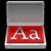 字体管理工具 Fontcase